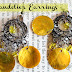 DIY Souvenirs: Chandelier Earrings