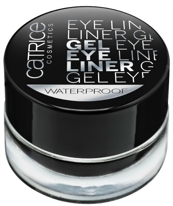 CATRICE Gel Eyeliner Waterproof NEU*