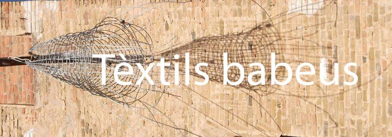 tèxtilsbabeus