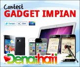 Gadget Impian Denaihati