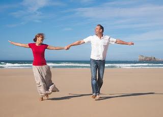 como hacer que tu esposo o novia muestre mas afecto