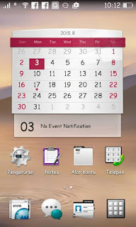 ROM Andromax C2 New [AD688G] Color OS Wannabe