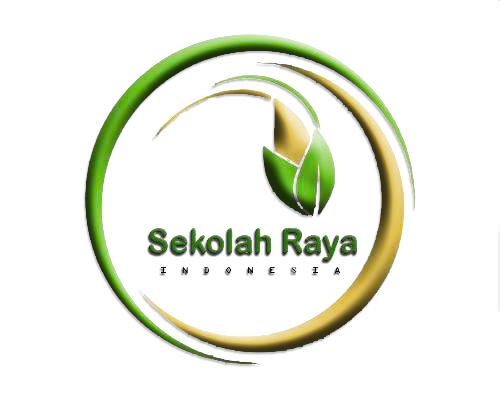 SEKOLAH RAYA - MERETAS DESAIN PENDIDIKAN INDONESIA