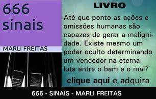 666 Sinais - Marli Freitas