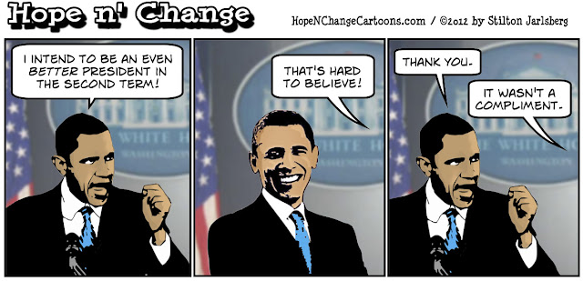 obama jokes, second term, obama, stilton jarlsberg, hope and change