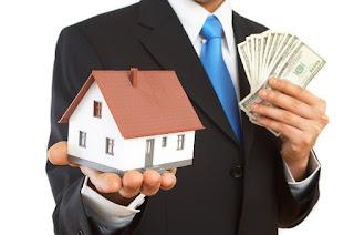 La subasta de la vivienda