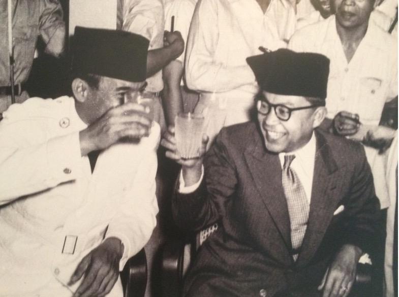 Pendiri Bangsa Indonesia