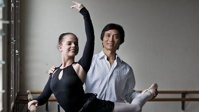Catching Up With Li Cunxin