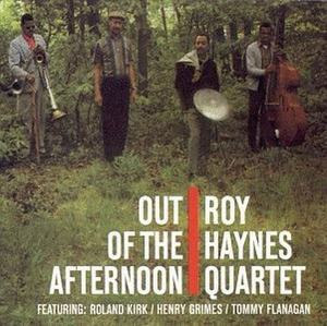 Roy Haynes Quartet - Moon Ray