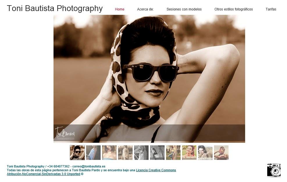 Toni Bautista Photography