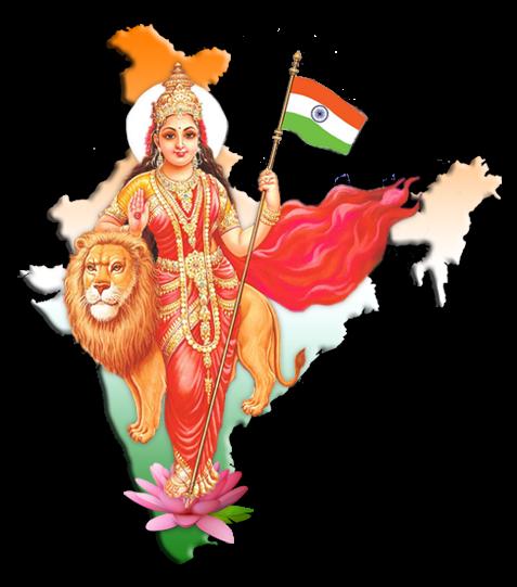 bharatha matha wallpapers