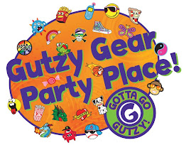 Gutzy Gear Party Host