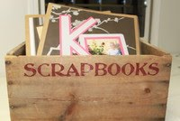My Scrapbooks