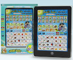 Ipad Islamic for Kids 3+