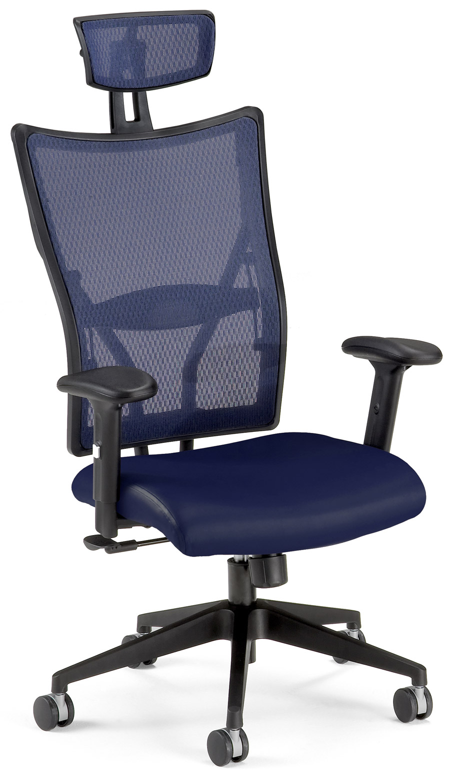 How to find best office chair to stay away from bad back pain for Best furniture for bad backs