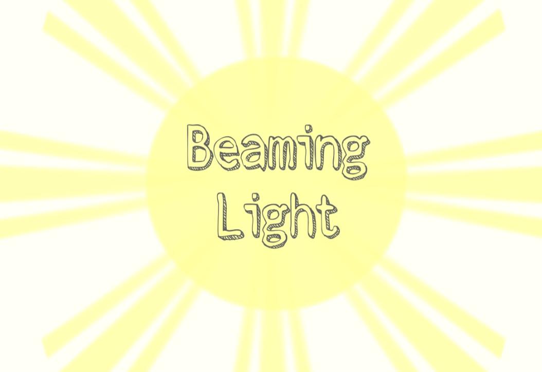 Beaming Light