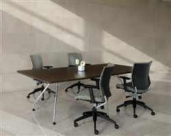Alba Series Conference Table