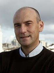 César Morales - Autor