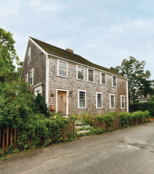 Nantucket colonial b a s blog for Nantucket shingles
