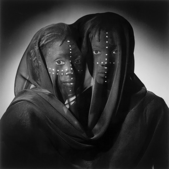 Aida Muluneh: Spirit of Sisterhood.