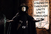 V from Vendetta