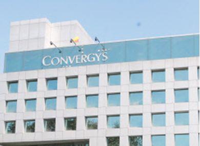 convergys careers