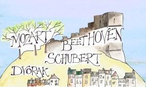 Lewes Chamber Music Festival logo