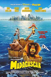 Madagasca 1:cuộc Phiêu Lưu Tới Madagascar - Madagasca 1