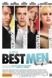 A Few Best Men Movie Poster