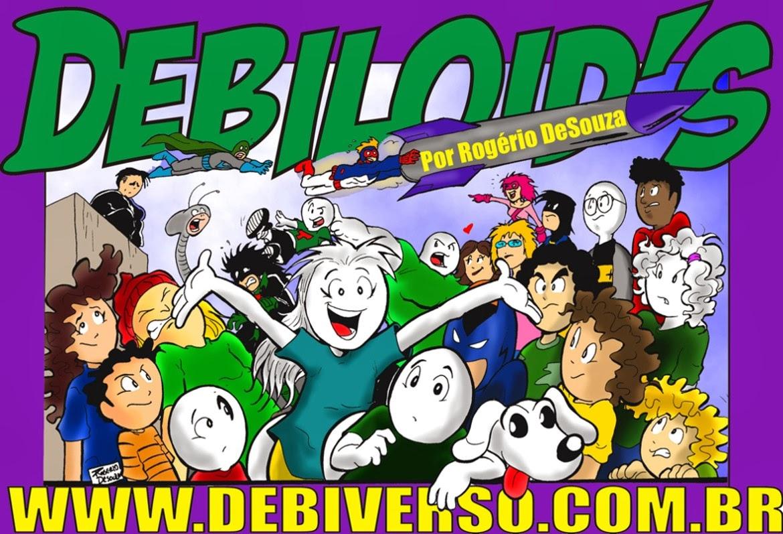 Debiloid's