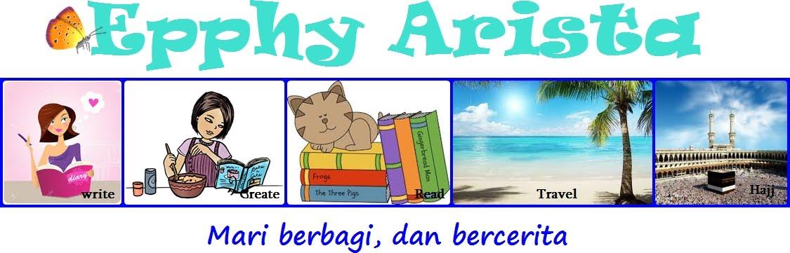 Epphy Arista