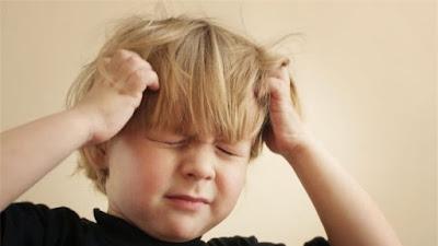 Cẩn thận biến chứng viêm xoang ở trẻ