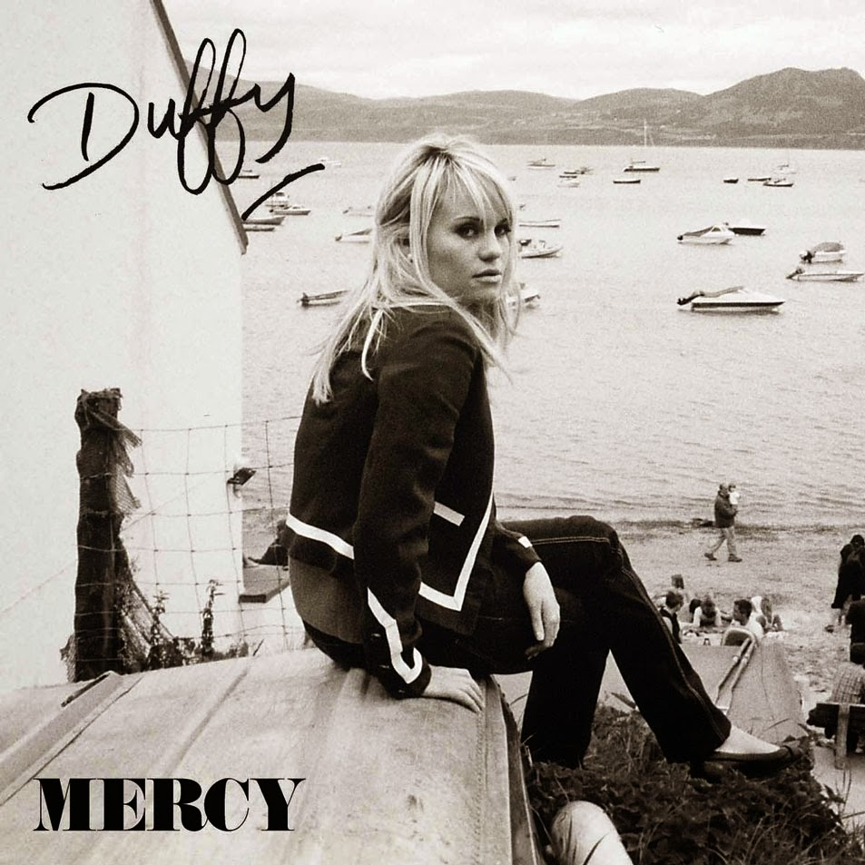 Duffy - Mercy | Ses Rêveries