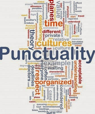 Attendance and Punctuality at Work