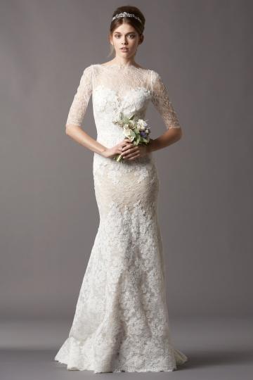 فساتين زفاف ربيع 2014 من مجموعة Watters  - فساتين زفاف ربيع 2014 - فساتين زفاف 2014 Watters - فساتين زفاف 2014