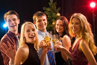 Parfum Untuk Pesta Party Dugem Clubbing