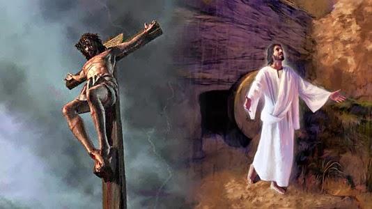 Jesus Did Not Die On Cross, Says Scholar