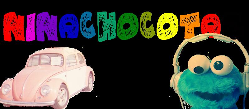 ++ ninaChocotaz ++