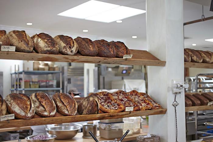 Gjusta Gjelina Bakery