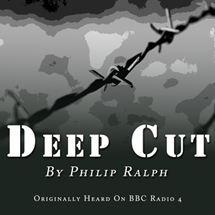 Deep Cut audio cover