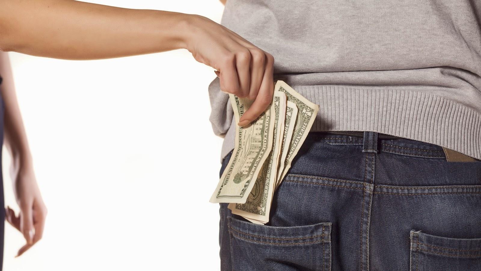 top 10 ways to save money in your divorce