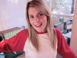 What is the height of Grace Helbig?
