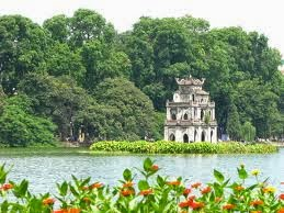 Tour du lịch Xuyên Việt 14 ngày