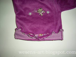 Onesie to sweater 10    wesens-art.blogspot.com