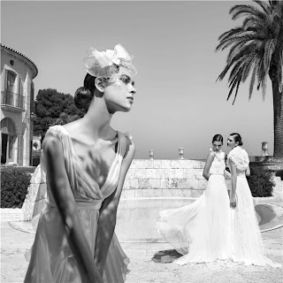 Jesus Peiro wedding dresses 2013