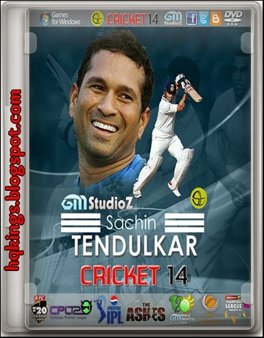 EA Sports Cricket 14 Patch
