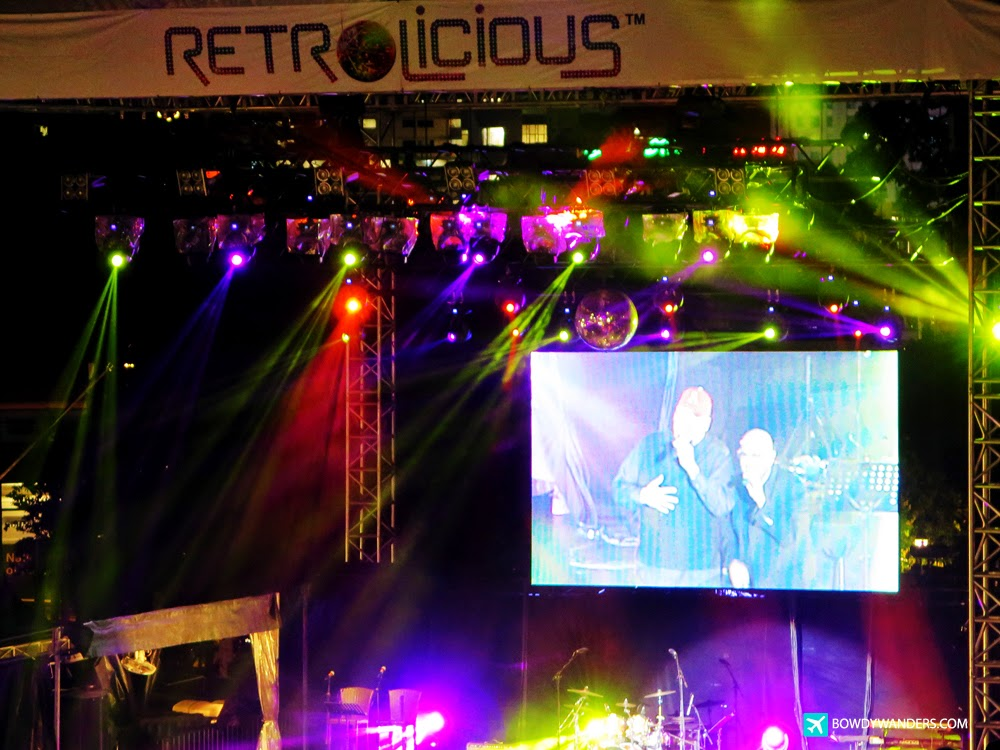 Retrolicious 2015: Color Me Badd Recap - Can't We Get it Back Again?