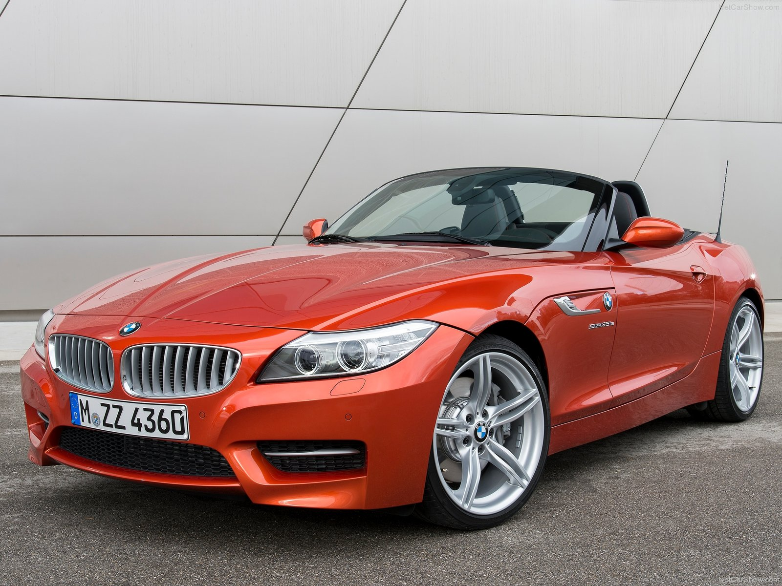 new car release april 20142014 BMW Z4 Roadster Review Spec Release Date Picture and Price