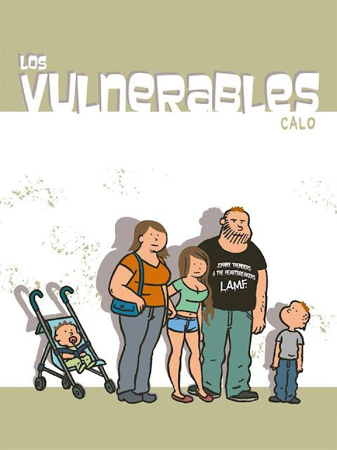 los vulnerables de Calo