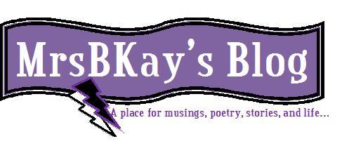 BKay's Blog